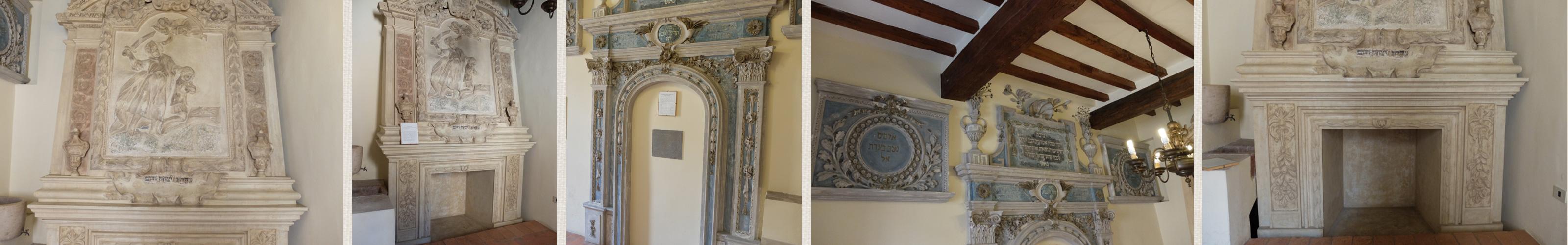 sala delle sinagoghe scomparse 010